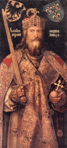 http://www.ark-internet.com/Lynch/pictures/Charlemagne-by-Durer.jpg