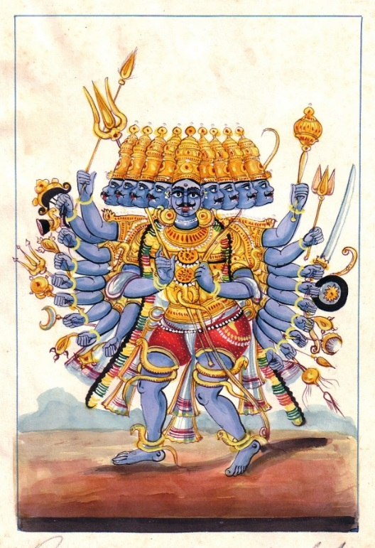https://upload.wikimedia.org/wikipedia/commons/b/bf/Ravana.jpg