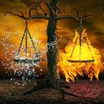 Эзотерика для начинающих: магические Стихии