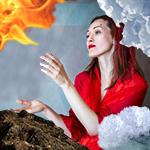 Магия для начинающих: пять первоэлементов материи мира